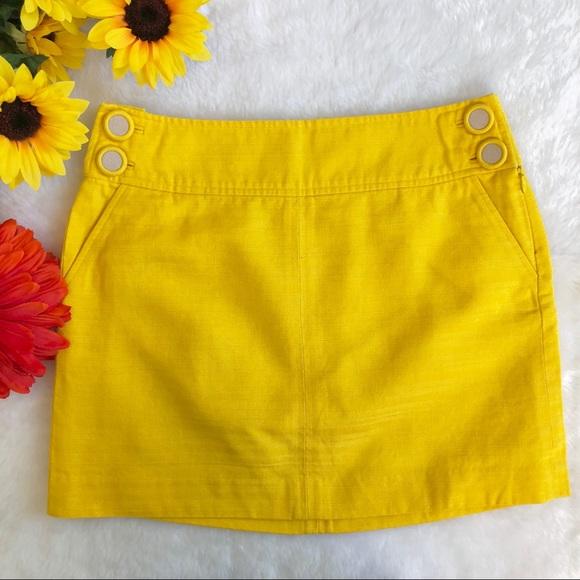 Banana Republic Dresses & Skirts - Banana Republic Linen Skirt